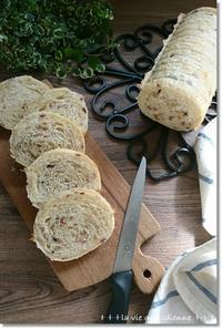 雑穀御飯のモチモチふわっふわラウンドパンと3ヶ月で寝返りだなんて… - 素敵な日々ログ+ la vie quotidienne +