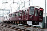 (( へ(へ゜ω゜)へ< 「鉄オタ選手権 阪急電鉄の陣」収録貸切列車 - 鉄道ばっかのブログ