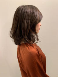 ヘアスタイルは360°素敵に - COTTON STYLE CAFE 浦和の美容室コットンブログ