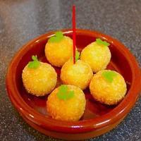 日本の食材でスペインタパス。おうちバルを楽しもう! - キムチ屋修行の道