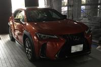 レクサス UX & BMW i3に試乗 - お気楽亭主の車道楽
