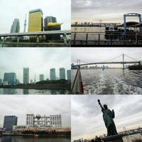 東京湾クルーズ - NATURALLY