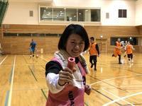 第782Q:19/01/31 - ABBANDONO2009(杉並区高円寺で平日夜活動中の男女混合エンジョイバスケットボールチーム)
