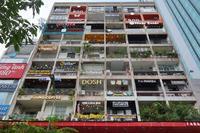 2018-'19 年越しベトナム~グエンフエ通りのカフェアパートメント&おすすめのバインミー屋台 - LIFE IS DELICIOUS!
