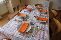 【お料理教室】 - モンスーンの食卓日記