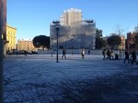 雪の代償 - ボローニャとシチリアのあいだで2