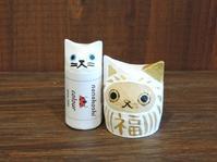 色で遊ぶ - 湘南藤沢 猫ものの店と小さなギャラリー  山猫屋