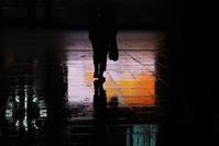 雨の夜 - 心の万華鏡2