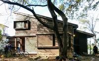 多摩丘陵の家改修工事 - HAN環境・建築設計事務所