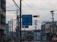 2019.01.30 酷道265通行止め箇所 ジムニー日本一周31日目 - ジムニーとハイゼット(ピカソ、カプチーノ、A4とスカルペル)で旅に出よう
