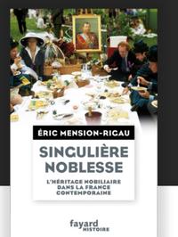 「黄色いベスト」とフランス貴族とカトリック教会 - L'art de croire             竹下節子ブログ