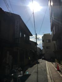 久々に西陣散歩 - 京都西陣 小さな暮らし