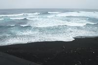 伊ヶ谷の海 - 三宅島風景