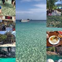 プーケットのピピ島 - クレバリーホーム可児店 スタッフブログ