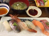 1日 贅沢会食@寿司めいじん - 香港と黒猫とイズタマアル2