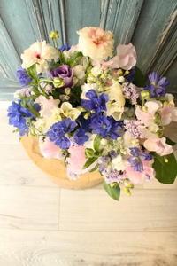 花贈り - 北赤羽花屋ソレイユの日々の花