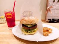 E.A.T.AOYAMA(名古屋駅)#2 - avo-burgers ー アボバーガーズ ー