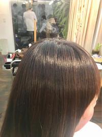 スピエラ縮毛矯正 - 吉祥寺hair SPIRITUSのブログ