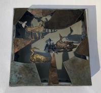 梶百 kajimomo 展 - 新しい、本歌取り UNIT作品 - 残り4日となりました - ルリロ・ruriro・イロイロ