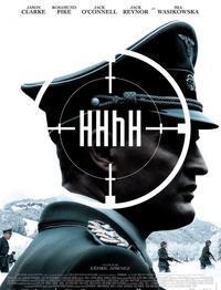 「ナチス第三の男」 - ヨーロッパ映画を観よう!