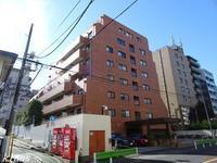 白金グランドハイツ - 品川・目黒・大田くら~す
