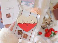 狂おしいほどの愛を込めた2019バレンタイン「ラ・メゾン・デュ・ショコラ」 - 笑顔引き出すスイーツ探究