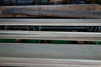 チーク巾ハギ用挽き板 - SOLiD「無垢材セレクトカタログ」/ 材木店・製材所 新発田屋(シバタヤ)
