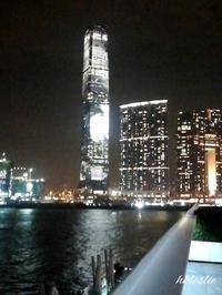 海運觀點→宿 - 香港貧乏旅日記 時々レスリー・チャン