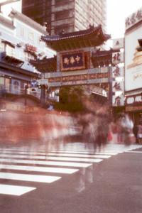 Accumulation of light -往来- - jinsnap_2(weblog on a snap shot)