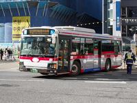 A1219 - 東急バスギャラリー 別館