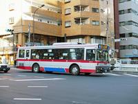 M619 - 東急バスギャラリー 別館
