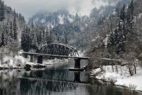 第四橋梁 - くろちゃんの写真