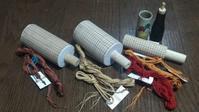 網袋の準備 - よしのクラフトルーム