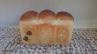 しっとり絹どけライス食パン - ゆず空パン工房