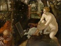 回想~ティントレット生誕500年「Tintoretto 1519-1594」@ヴェネツィア - カマクラ ときどき イタリア
