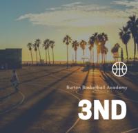 代表コラム【Coach's Corner!】 - 3nD Burton Basketball Academy USA
