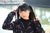 はるりんこさん@大手町(2019/02/02)その1 - M's photo