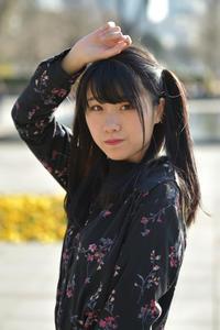 はるりんこさん@大手町(2019/02/02)その5 - M's photo