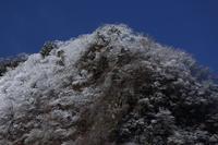 雪の朝 - 風の彩り-2
