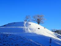 雪景色その2 - 里山の四季