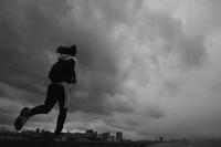 淀川暗雲 - 心のままに 感じるままに2