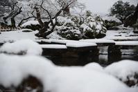 雁行橋 - 今日の空+α2