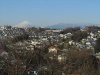 山岳展望を求めて #1 - 神奈川徒歩々旅