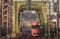 485系「宴」静岡地区へ入線 - はじまりのとき