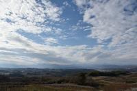 パノラマの丘 - 光画日記