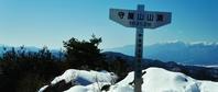 煌く守屋山 - いぐさん流 山と花の写真(富士山)