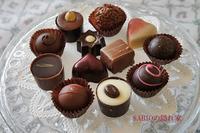 E.Wedelのチョコレート    @ポーランド - SABIOの隠れ家