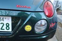 Smile Car - アスタリスク日記