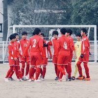 【U-14 & 13+12】Trainning Match February 3, 2019 - DUOPARK FC Supporters
