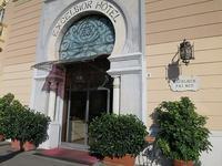 エクセシオールパレスホテル at タオルミーナ~両親連れて海外旅行(南イタリア編)~ - 旅はコラージュ。~心に残る旅のつくり方~